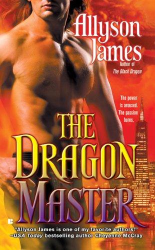 9780425224717: The Dragon Master (Berkley Sensation)
