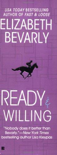9780425224779: Ready & Willing (Berkley Sensation)
