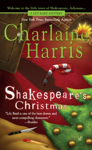 9780425224977: Shakespeare's Christmas (Lily Bard Mysteries, Book 3)
