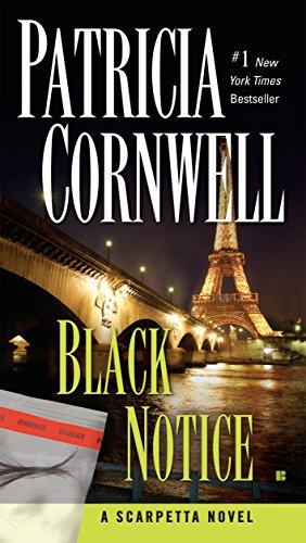 9780425225455: Black Notice: Scarpetta (Book 10)