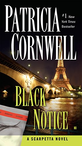 9780425225455: Black Notice: Scarpetta (Book 10)