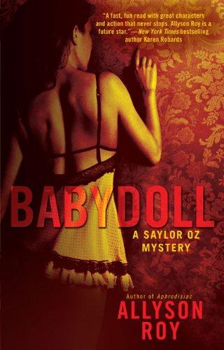 9780425225509: Babydoll
