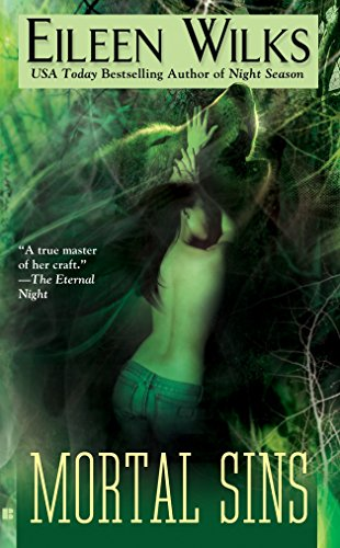 9780425225523: Mortal Sins (World of the Lupi, Book 5)