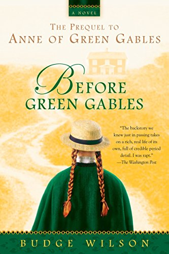 9780425225769: Before Green Gables