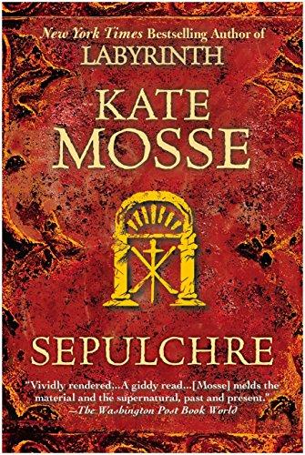 Sepulchre: Mosse, Kate