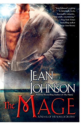 9780425225943: The Mage (The Sons of Destiny, Book 8)
