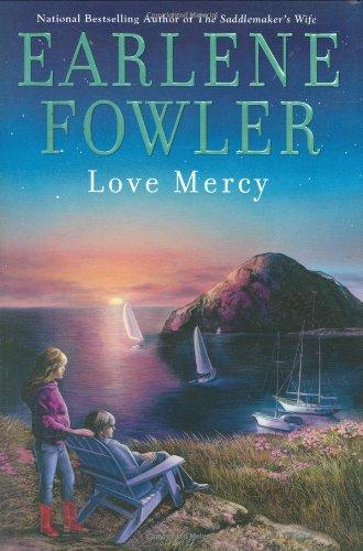 Love Mercy **Signed**: Fowler, Earlene