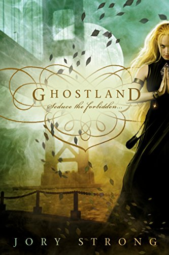 Ghostland: Jory Strong