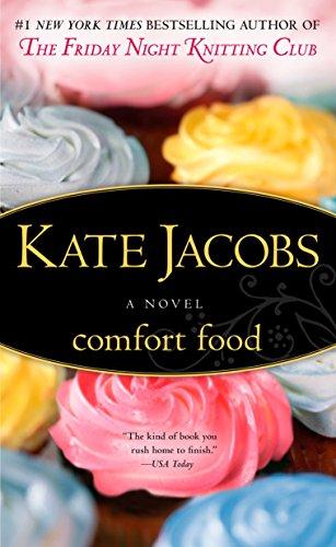 9780425226209: Comfort Food