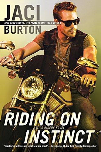 9780425226452: Riding on Instinct