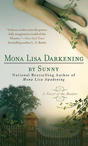 9780425226476: Mona Lisa Darkening (Monere: Children of the Moon, Book 4)