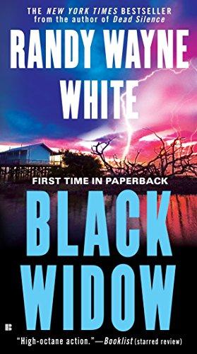9780425226704: Black Widow (A Doc Ford Novel)