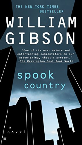 9780425226711: Spook Country (Blue Ant)