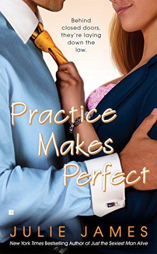 Practice Makes Perfect (Berkley Sensation): James, Julie