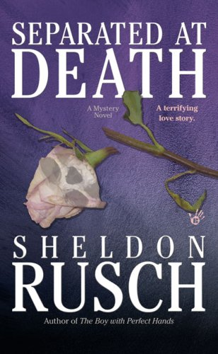 9780425226803: Separated at Death (An Elizabeth Hewitt Mystery)