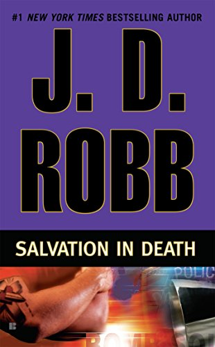 9780425226933: Salvation in Death