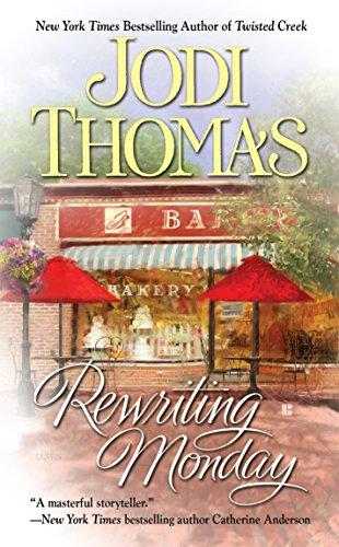 Rewriting Monday: Thomas, Jodi