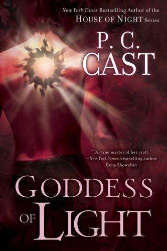 9780425227091: Goddess of Light (Goddess Summoning)