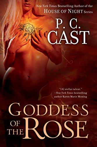Goddess Summoning: Goddess of the Rose 4
