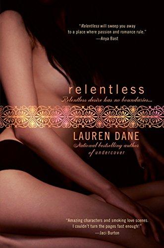 Relentless: Dane, Lauren
