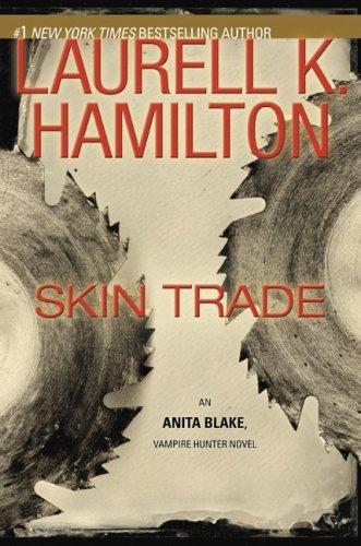 Skin Trade (Signed): Hamilton, Laurell K.