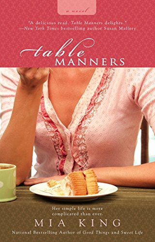 9780425227893: Table Manners