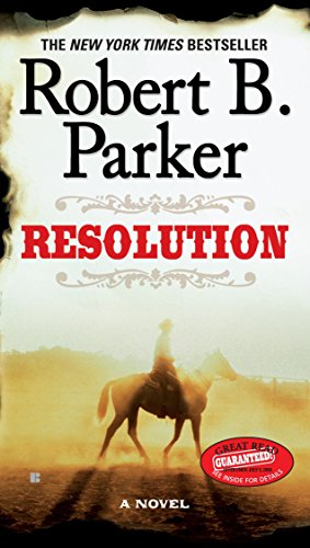 9780425227992: Resolution (Cole and Hitch Novel)
