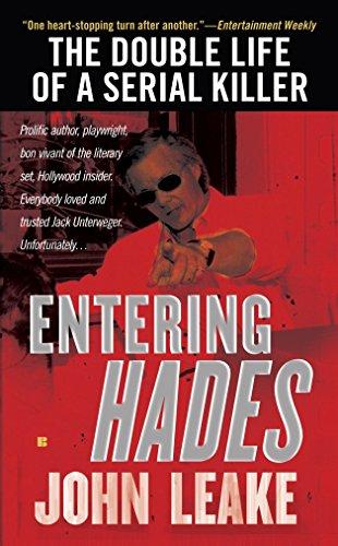 9780425228012: Entering Hades: The Double Life of a Serial Killer