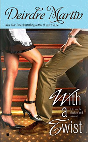 9780425228036: With a Twist (Wild Hart)