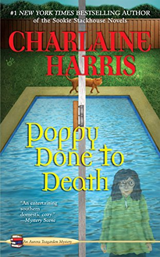 9780425228074: Poppy Done to Death: 8 (Aurora Teagarden)