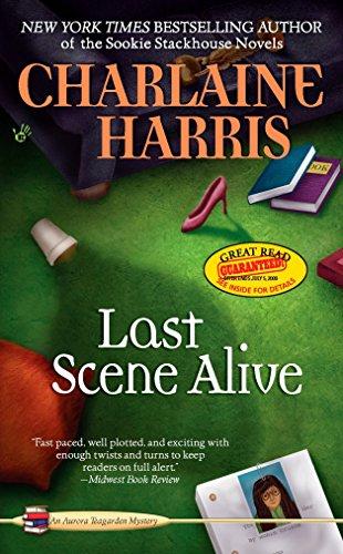 9780425228142: Last Scene Alive (Aurora Teagarden Mysteries, No. 7)