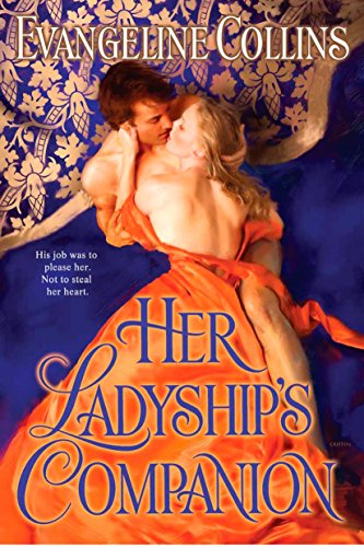 9780425228203: Her Ladyship's Companion (Berkley Sensation)