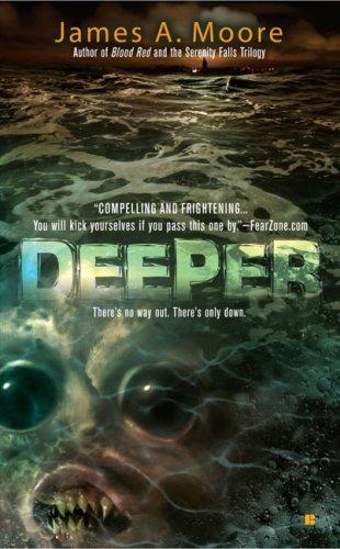 9780425228210: Deeper