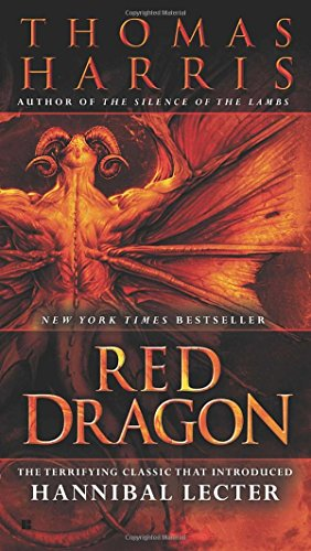 9780425228227: Red Dragon (Hannibal Lecter)