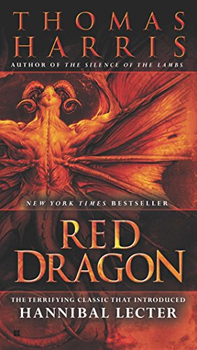 9780425228227: Red Dragon