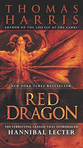 9780425228227: Red Dragon (Hannibal Lecter Series)