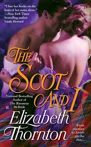 9780425228326: The Scot and I (A Seers of Grampian Novel)