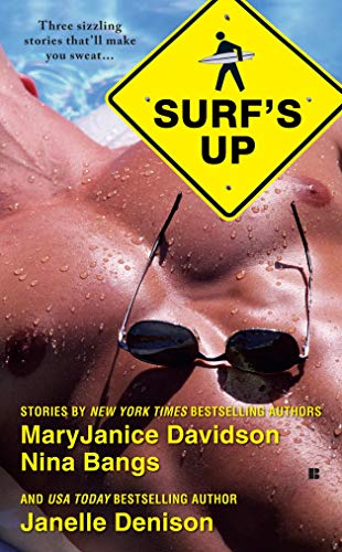 9780425228357: Surf's Up (Berkley Sensation)