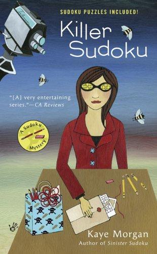 9780425228395: Killer Sudoku (A Sudoku Mystery)
