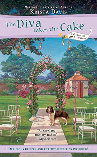 9780425228401: The Diva Takes the Cake (A Domestic Diva Mystery)