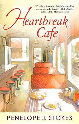 9780425228449: Heartbreak Cafe