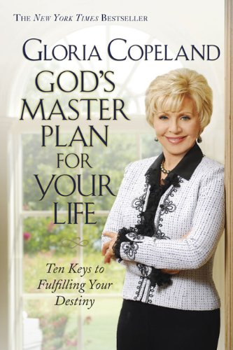 9780425228593: God's Master Plan for Your Life: Ten Keys to Fulfulling Your Destiny