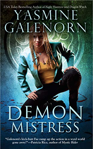 9780425228647: Demon Mistress: An Otherworld Novel
