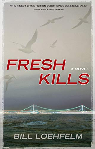 Fresh Kills Abebooks