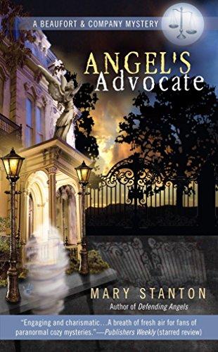 Angel's Advocate: Stanton, Mary