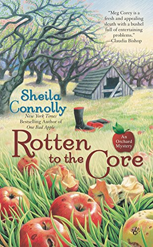 9780425228760: Rotten to the Core (An Orchard Mystery)