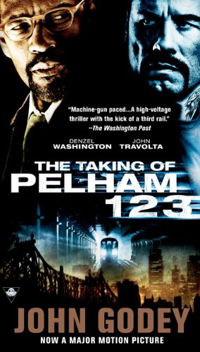 9780425228791: The Taking Of Pelham 123