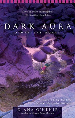Dark Aura: O'Hehir, Diana