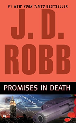 Promises in Death (In Death, No. 28): J.D. Robb