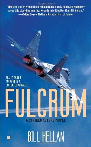 9780425229002: Fulcrum